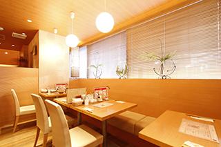 中華麺ダイニング 鶴亀飯店
